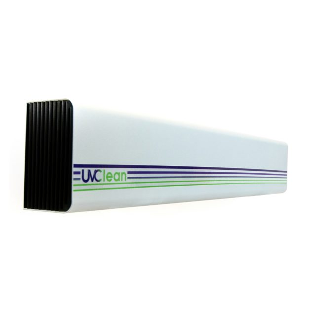 Бактерицидна лампа UVClean SINGLE за дезинфекция на въздуха